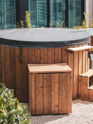 Hottub cover