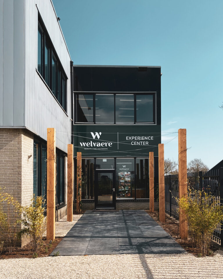 welvaere showroom experience center
